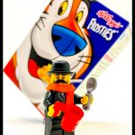 Advertise your Product - Frosties