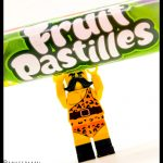 Advertise your Product - Fruit Pastilles