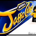 Advertise your Product - Jaffa Cakes