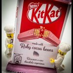 Advertise your Product - Ruby Chocolate