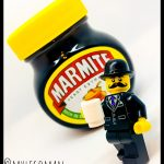 Mostly Foodie Days Of - World Marmite Day