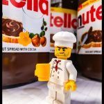 Mostly Foodie Days Of - World Nutella Day